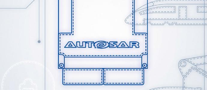 Adaptive AUTOSAR Solution